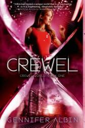 Crewel (ISBN: 9781250034236)