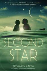 Second Star (ISBN: 9781250062987)