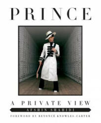 Prince: A Private View (ISBN: 9781250134431)