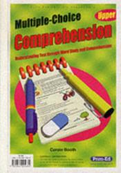 Multiple Choice Comprehension - Understanding Text Through Word Study and Comprehension (2000)