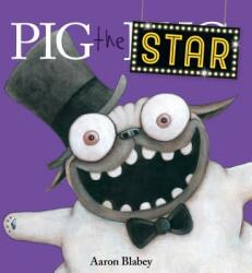 Pig the Star (ISBN: 9781338280210)