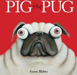 Pig the Pug (ISBN: 9781338112450)