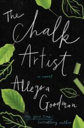 The Chalk Artist (ISBN: 9781400069873)