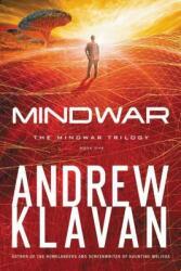 Mindwar (ISBN: 9781401688943)