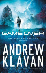Game Over (ISBN: 9781401689001)