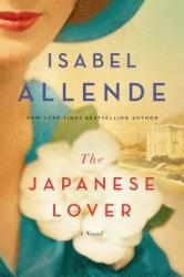 The Japanese Lover (ISBN: 9781410483775)