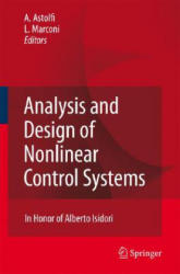 Analysis and Design of Nonlinear Control Systems - In Honor of Alberto Isidori (2007)
