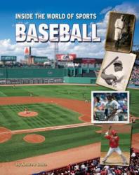 Baseball (ISBN: 9781422234570)