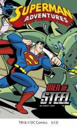 Superman Adventures: Men of Steel (ISBN: 9781434245496)