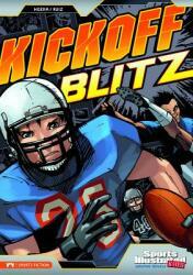 Kickoff Blitz (ISBN: 9781434219091)