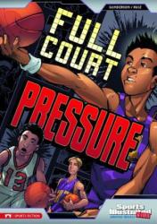 Full Court Pressure (ISBN: 9781434219114)