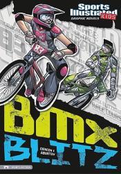 BMX Blitz (ISBN: 9781434222220)