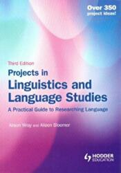 Projects in Linguistics and Language Studies (2012)