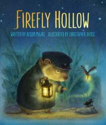 Firefly Hollow (ISBN: 9781442423374)
