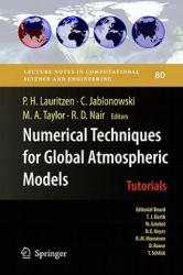 Numerical Techniques for Global Atmospheric Models (2011)