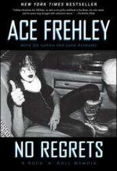 No Regrets: A Rock 'n' Roll Memoir (ISBN: 9781451613957)