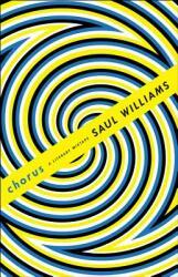 Chorus: A Literary Mixtape (ISBN: 9781451649833)