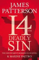 14th Deadly Sin (ISBN: 9781455584994)