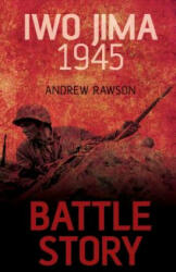 Iwo Jima 1945 (ISBN: 9781459734050)