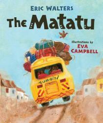 The Matatu (ISBN: 9781459812963)