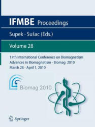 17th International Conference on Biomagnetism - Selma Supek, Ana Susec (2010)