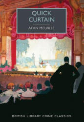 Quick Curtain (ISBN: 9781464208706)