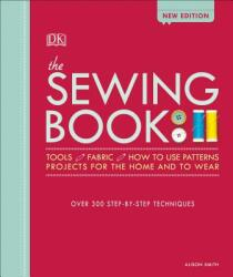 The Sewing Book (ISBN: 9781465468536)