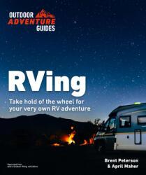 RVing, 4e (ISBN: 9781465470225)