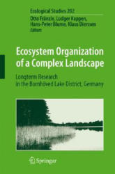 Ecosystem Organization of a Complex Landscape - Long-term Research in the Bornhoved Lake District, Germany (2008)