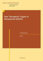 New Therapeutic Targets in Rheumatoid Arthritis (2009)