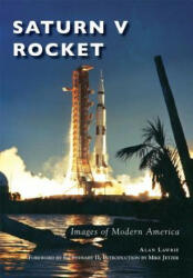Saturn V Rocket (ISBN: 9781467123877)