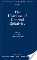 Universe of General Relativity - A. J. Kox, Jean Eisenstaedt (2005)