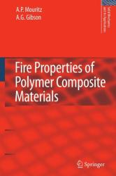 Fire Properties of Polymer Composite Materials (2006)