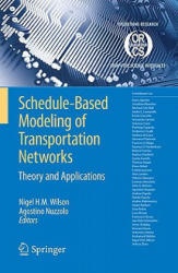 Schedule-based Modeling of Transportation Networks (2009)