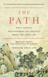 The Path: What Chinese Philosophers Can Teach Us about the Good Life (ISBN: 9781476777849)