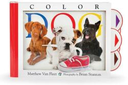 Color Dog, Hardcover (ISBN: 9781481449861)