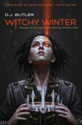 Witchy Winter (ISBN: 9781481483148)
