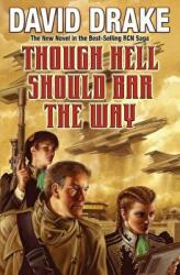 Though Hell Should Bar the Way (ISBN: 9781481483131)