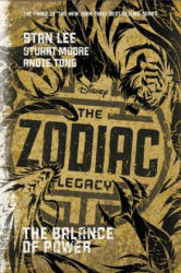 The Zodiac Legacy: Balance of Power (ISBN: 9781484713518)