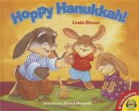 Hoppy Hanukkah! (ISBN: 9781489628190)