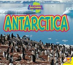 Antarctica (ISBN: 9781489630261)