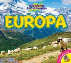 Europa (ISBN: 9781489642844)