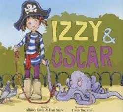 Izzy & Oscar (ISBN: 9781492601500)
