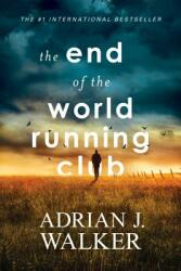 The End of the World Running Club (ISBN: 9781492656029)