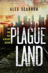 Plague Land (ISBN: 9781492652106)