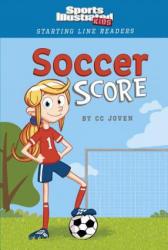 Soccer Score (ISBN: 9781496542519)