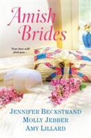 Amish Brides (ISBN: 9781496711632)