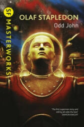 Odd John (2010)
