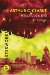 Childhood's End (2010)
