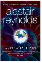 Century Rain (2008)